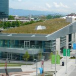 The Creekside Community Centre in Southeast False Creek