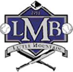LMB Little Mountain Baseball
