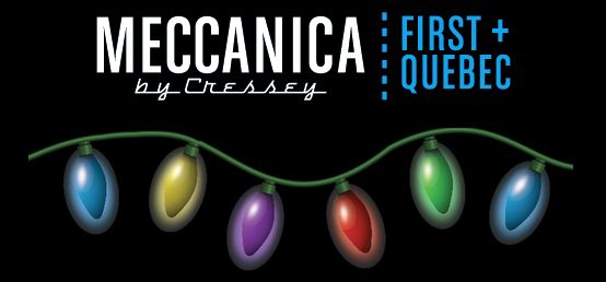 Meccanica by Cressey First + Quebec