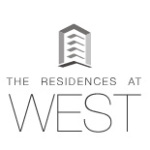 The Residences at West Logo