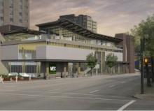 New MEC Store in Southeast False Creek Olympic Village