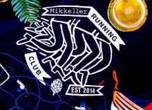 Mikeller Running Club at Steel Toad Brewpub