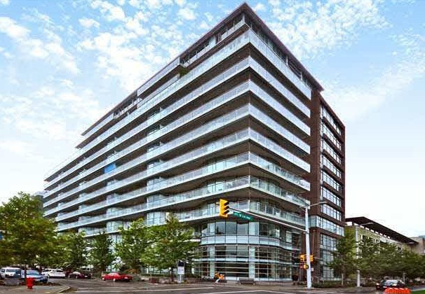 Olympic Village Listings Increase Price by $800,000