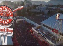 2016 Red Truck Beer Truck Stop Concert Series