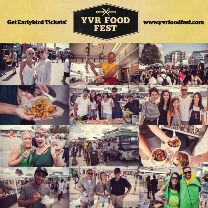 Food cart fest 2016 olympic village vancouver