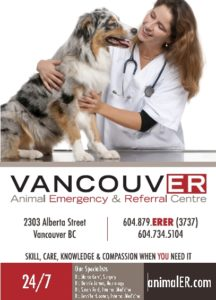 Vancouver Animal Emergency and Referral Centre