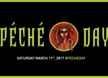 Steel Toad Brewing Péché Day 2017