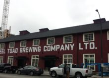 Steel-Toad-Brewing-Company